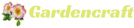 Gardencraft logo